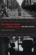 The Maltese Falcon to Body of Lies