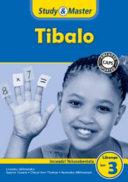 Books - Study & Master Tibalo Incwadzi Yekusebentela Libanga lesi-3 | ISBN 9781107658608