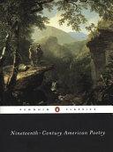 Nineteenth-Century American Poetry [Pdf/ePub] eBook