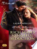 Rich Man s Vengeful Seduction Book
