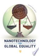 Nanotechnology and Global Equality
