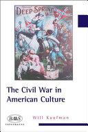 The Civil War In American Culture