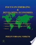 Focus on Emerging & Developing Economies