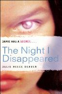 The Night I Disappeared Pdf/ePub eBook