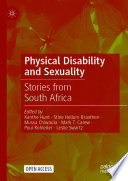 Physical Disability and Sexuality