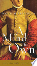 """""""A Mind of Its Own: A Cultural History of the Penis"""" by David M. Friedman"""