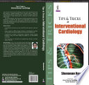Tips Tricks In Interventional Cardiology Book PDF