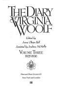 The Diary of Virginia Woolf: 1925-1930