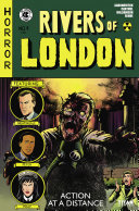 Rivers of London: Action At A Distance #4 Pdf/ePub eBook