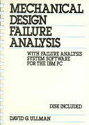 Mechanical Design Failure Analysis