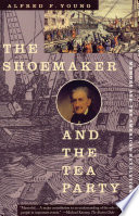 The Shoemaker and the Tea Party Book PDF
