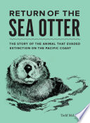 Return of the Sea Otter