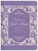 Closer To God S Heart