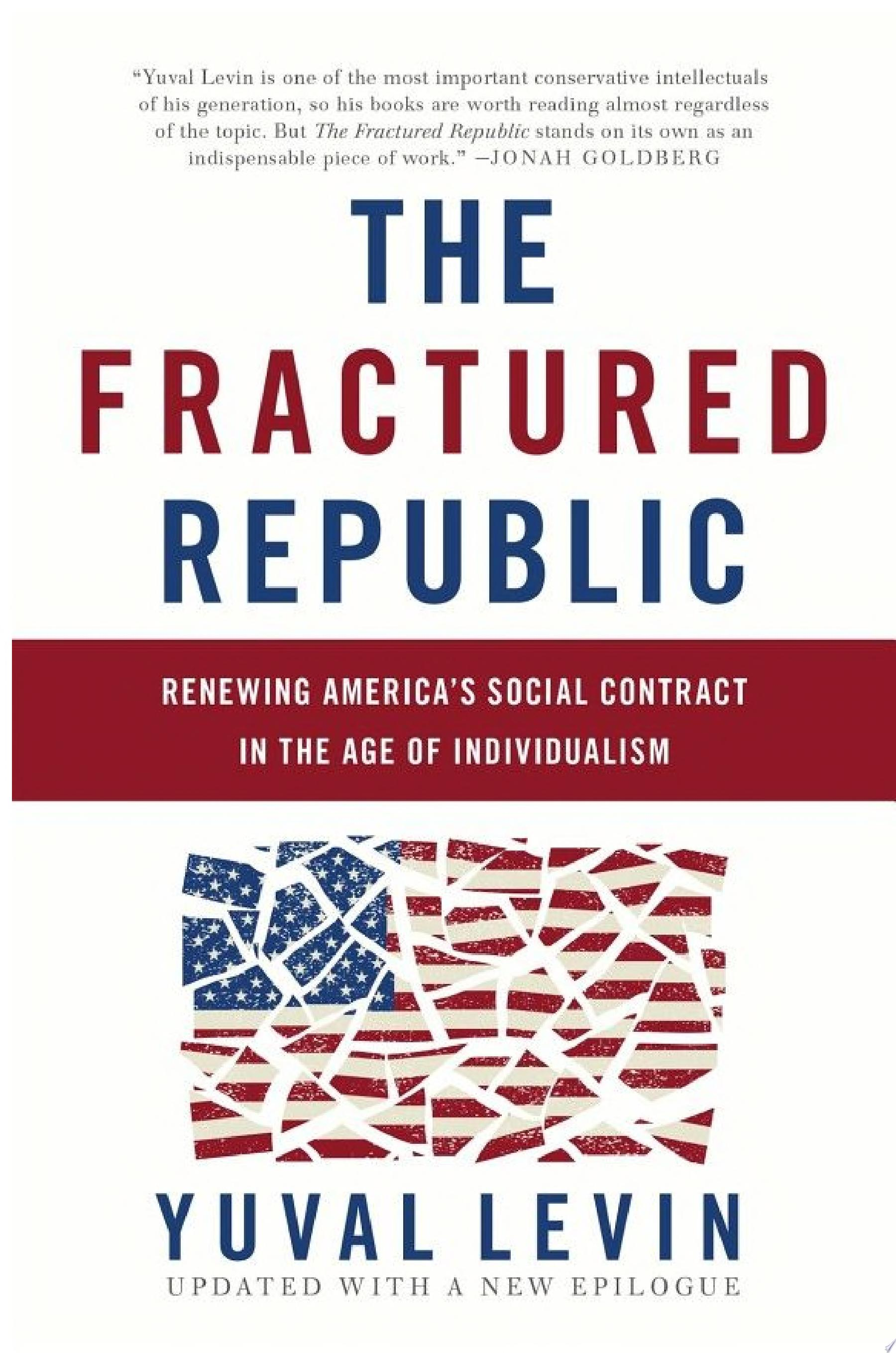 The Fractured Republic