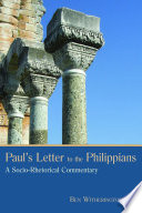 Paul s Letter to the Philippians