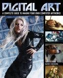 Digital Art Pdf/ePub eBook