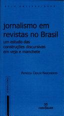Jornalismo em revistas no Brasil