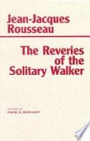 Jean-jacques Rousseau Books, Jean-jacques Rousseau poetry book
