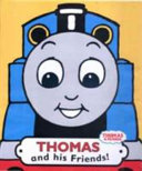 Thomas And His Friends Book PDF