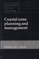Coastal Zone Planning and Management
