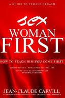 Sex  Woman First