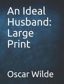 An Ideal Husband ebook