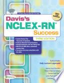 Davis s NCLEX RN   Success