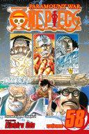 One Piece, Vol. 58