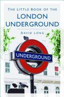 Little Book of London Underground Pdf/ePub eBook