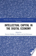 Intellectual Capital in the Digital Economy