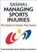 Sasma S Managing Sports Injuries Book PDF