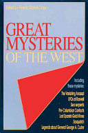 Great Mysteries of the West