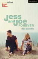 Jess and Joe Forever [Pdf/ePub] eBook