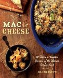 Mac   Cheese Book