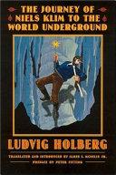 The Journey of Niels Klim to the World Underground