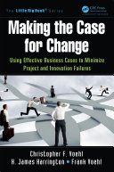 Making the Case for Change