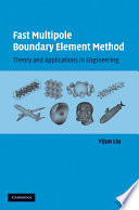 Fast Multipole Boundary Element Method Book PDF