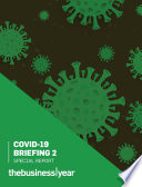 Special Report  COVID 19 Briefing 2 Book
