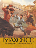 Pdf Maxence - Tome 3 - Le Cygne noir Telecharger