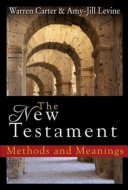 The New Testament Book PDF