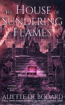 The House of Sundering Flames Pdf/ePub eBook