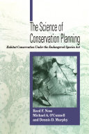The Science of Conservation Planning