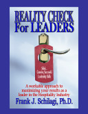Pdf Reality Check for Leaders