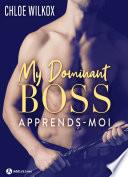 My Dominant Boss  teaser