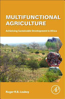 Multifunctional Agriculture