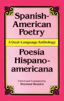 Spanish-American Poetry (Dual-Language) [Pdf/ePub] eBook