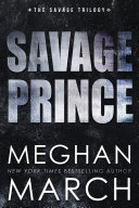Savage Prince