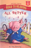 All Better Book PDF