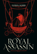 Royal Assassin (The Illustrated Edition) Book