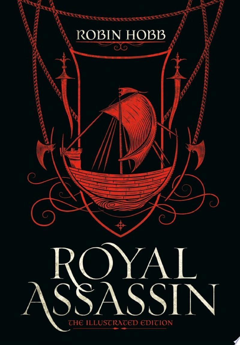Royal Assassin (The Illustrated Edition) image
